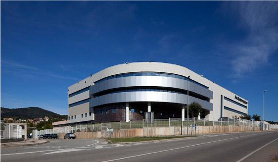 Construcción de Centros Sanitario en Hormigón Armado