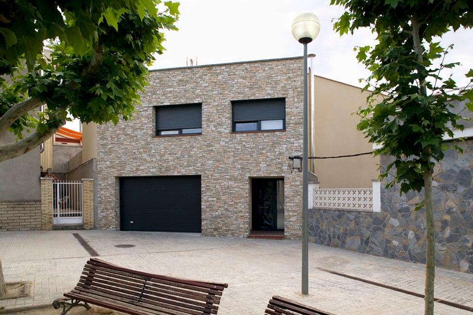 Casas varias casas prefabricadas de hormig n hormipresa - Casas prefabricadas hormigon barcelona ...
